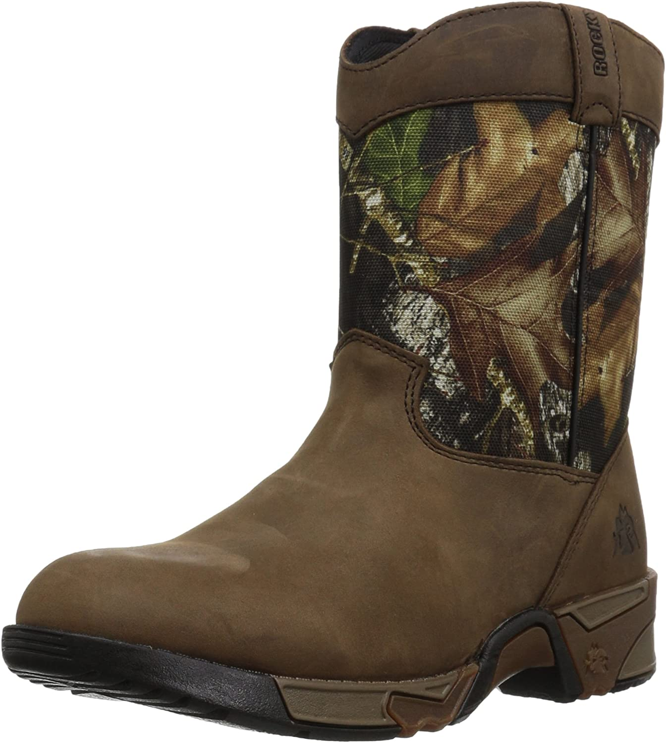 Rocky Unisex-Adult FQ0003639 Mid Calf Boot