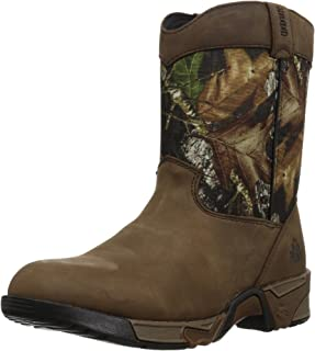 Rocky Kids' Fq0003639 Mid Calf Boot