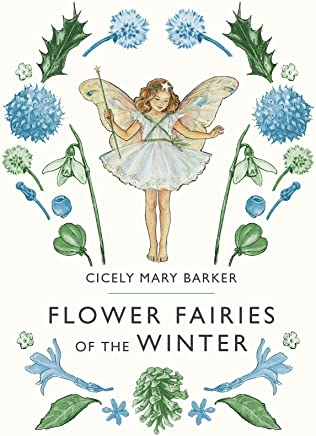 Flower Fairies of the Winter