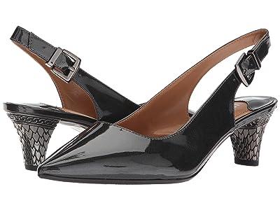 J. Renee Mayetta (Pewter) High Heels