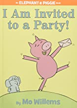 the birthday party book harold