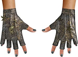 Disguise Inc - Uma Isle Look Child Gloves