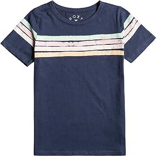 Roxy mens Bali Dreams Retro T-Shirt T-Shirt