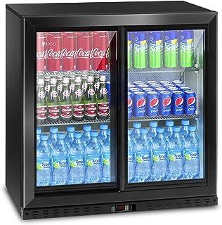 Amazon.es: 50-54 cm - Frigoríficos para bebidas / Frigoríficos ...