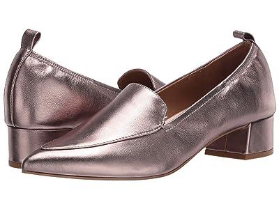 Aerosoles Galloway (Champagne Leather) Women