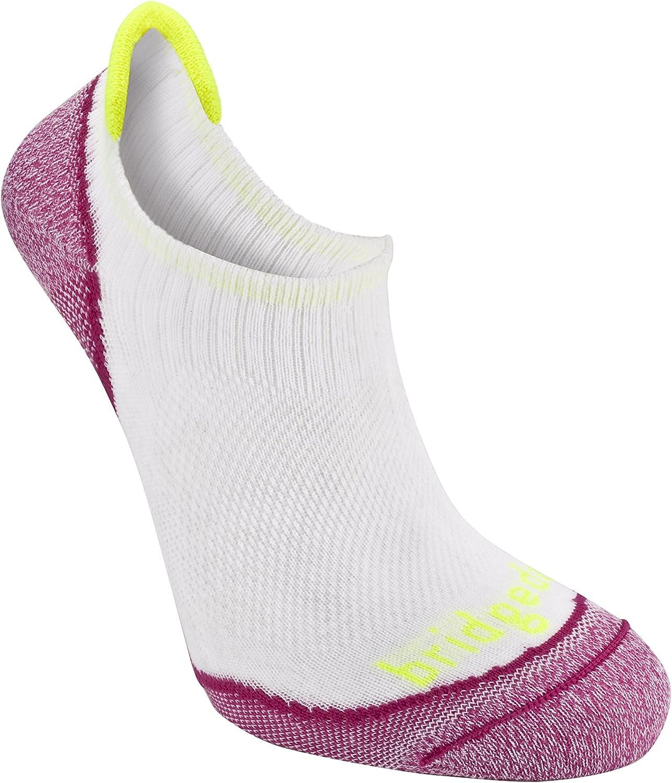 Bridgedale Womens Nakd Coolfusion Run Socks