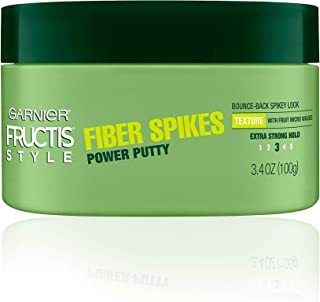 garnier fructis power putty fiber spikes