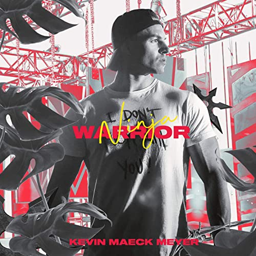 Ninja Warrior de KEVIN MAECK MEYER en Amazon Music ...