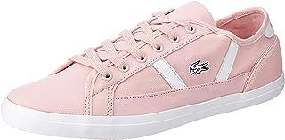 Lacoste Women's Sideline 119 1 Women's Fashion Shoes