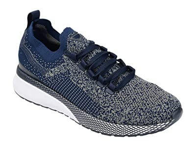 Vance Co. Rush Casual Knit Walking Sneaker