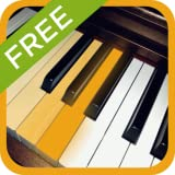 Piano Scales & Jam Free