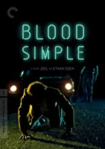 Blood Simple (The Criterion Collection)