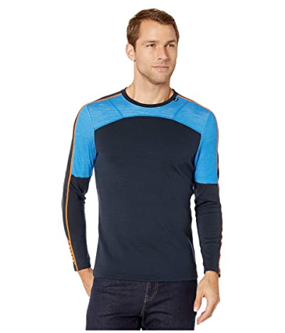 Helly Hansen Lifa Merino Crew (Electric Blue) Men