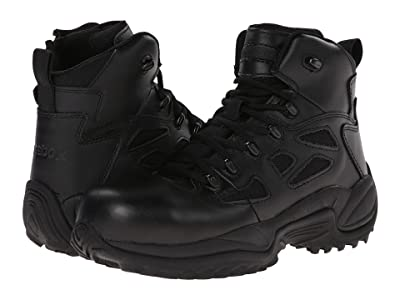 Reebok Work Rapid Response 6 CT (Black) Men