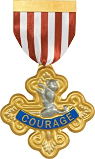 The Wizard of Oz Badge Of Courage