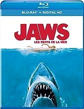 Jaws - Blu-ray + Digital (Bilingual)