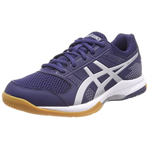 new appearance strong packing stable quality ASICS Squash Shoes: Amazon.co.uk