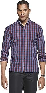 Men's Never Tuck Slim Fit Shirt