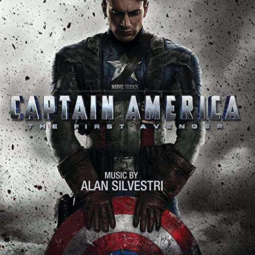 Captain America: The First Avenger by Various artists on