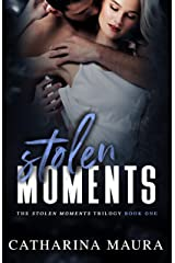 Stolen Moments Kindle Edition