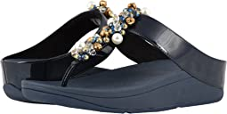 Deco Toe Thong Sandals