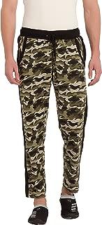 Alan Jones Camouflage Men's Joggers Track Pants