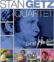 Best stan getz quartet live at montreux 1972 Reviews