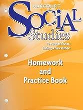 Best social studies book 5th grade harcourt Reviews