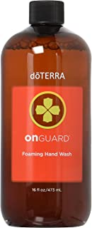 doTERRA On Guard Foaming Hand Wash Refill 16 oz. (2 Pack)