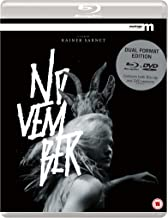 November Dual Format edition