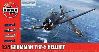 Airfix Grumman F6 F5 Hellcat, multi colour, 1:24 scale