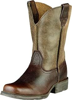 ariat kids rambler boots