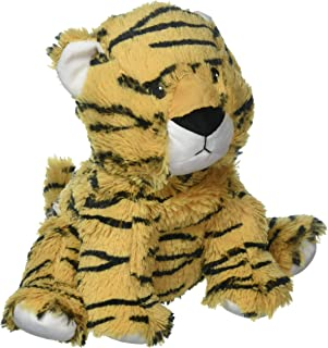 Intelex Warmies Microwavable French Lavender Scented Plush Tiger