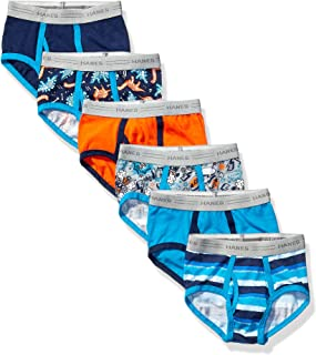 Boys' Toddler Brief