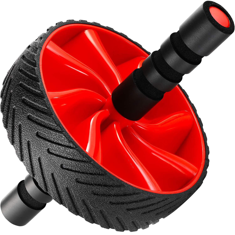 N1Fit Roller Wheel Equipment Abdominal