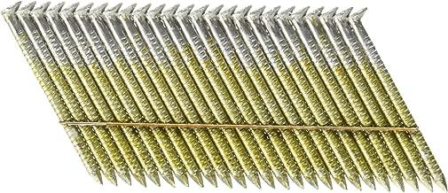 28 degree galvanized framing nails
