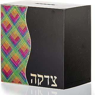 tzedakah in hebrew