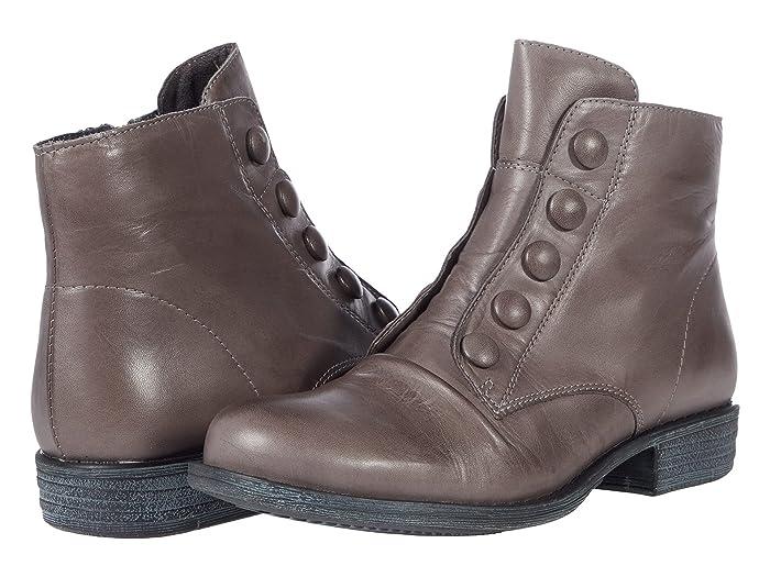 Titanic Edwardian Shoes – Make or Buy Miz Mooz Louise $179.95 AT vintagedancer.com