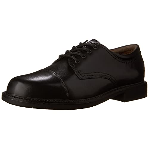 Dockers Men s Gordon Leather Dress Captoe Oxford Shoe bf821993a
