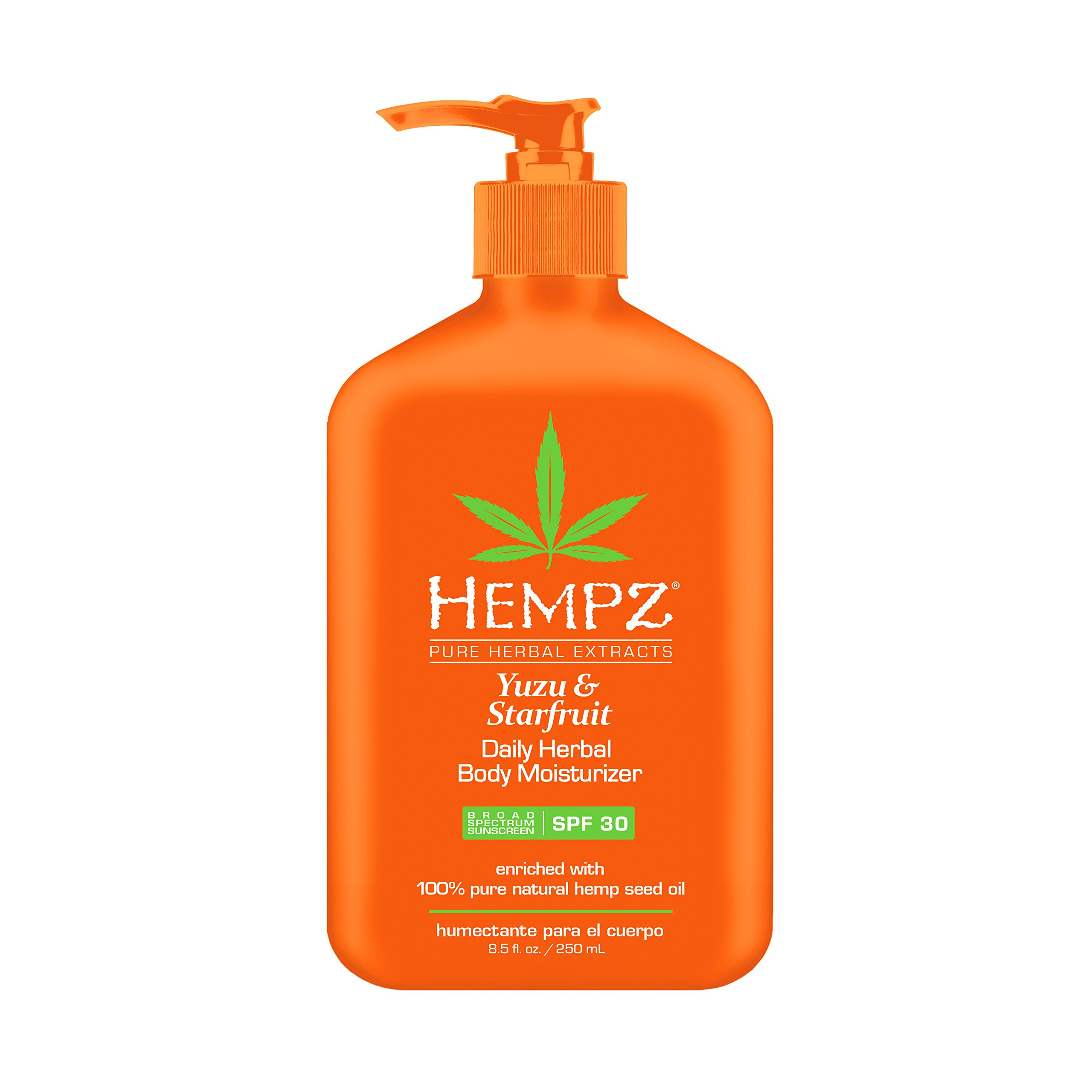 Hempz Starfruit Daily Herbal Moisturizer