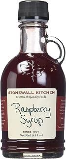Sponsored Ad - Stonewall Kitchen Syrup - Raspberry - 8.5 Oz