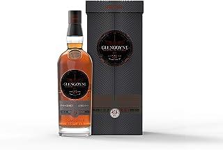 Glengoyne 21 Jahre Single Malt Scotch Whisky mit Geschenkverpackung 1 x 0,7 l