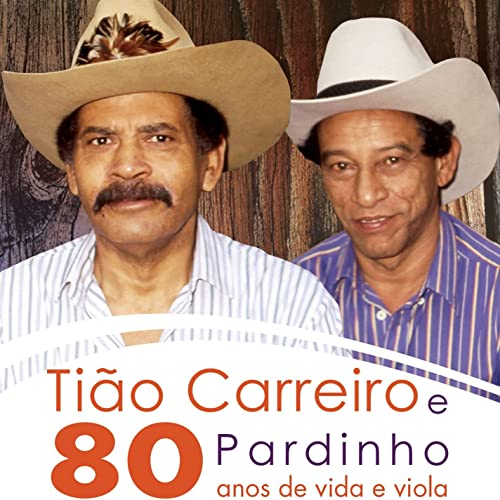 Chora viola by Tião Carreiro and Pardinho on Amazon Music - Amazon.com 1f4f715deae