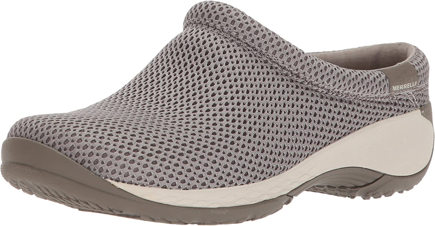 Merrell schuhe Encore Q2 Breeze J00976 Aluminum UK 6