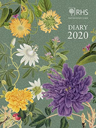 Royal Horticultural Pocket Diary 2020