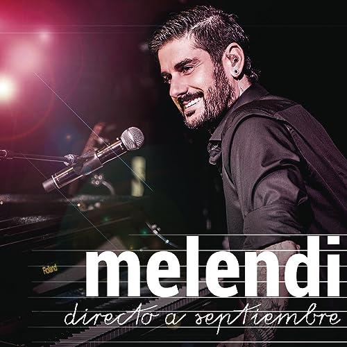 Tu Jardín Con Enanitos (En Directo) by Melendi on Amazon Music ...