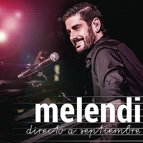 Tu Jardin Con Enanitos En Directo By Melendi On Amazon Music