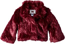 Faux-Fur Coat (Toddler/Little Kids/Big Kids)