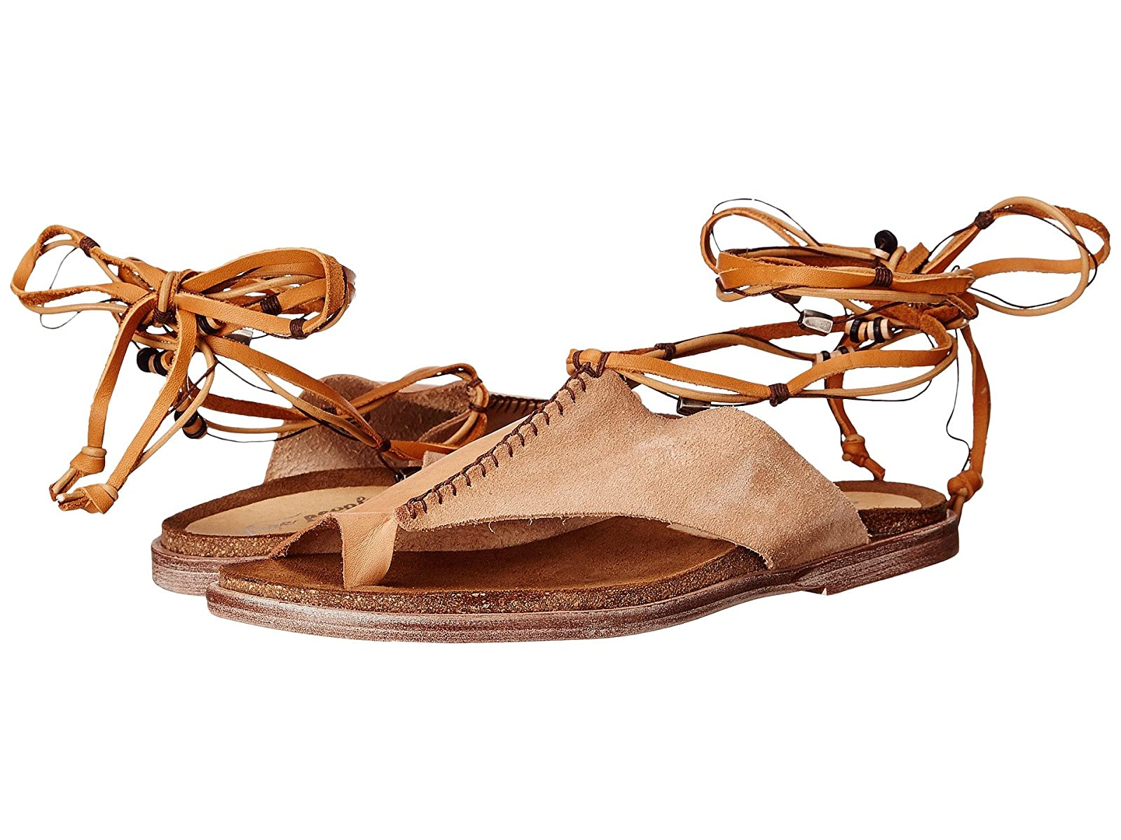 Free People Leigh Hill Footbed SandalCheap and distinctive eye-catching shoes