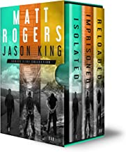 The Jason King Series: Books 1-3